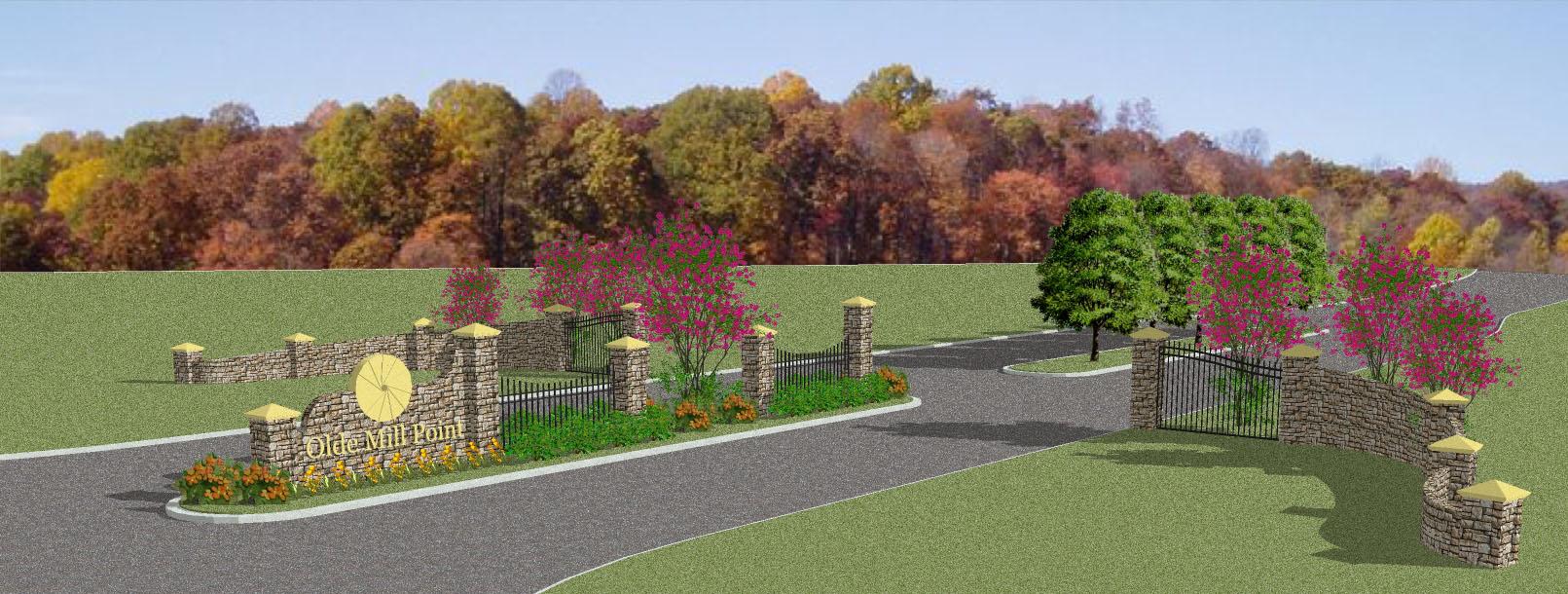 Subdivisions Las Llc Delaware Landscape Architecture Serving Delaware Maryland